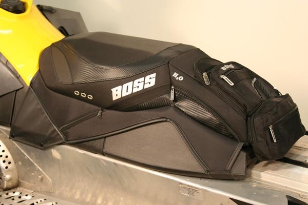 Ski Doo Parts >> Sled-Parts.com - Sled Parts - Body and Chassis - Boss Seat