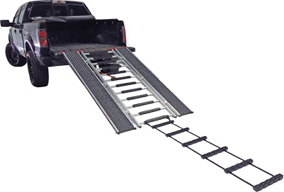 Caliber Snow & ATV ladder extention