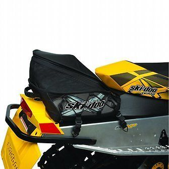 Ski-Doo tunnel bag